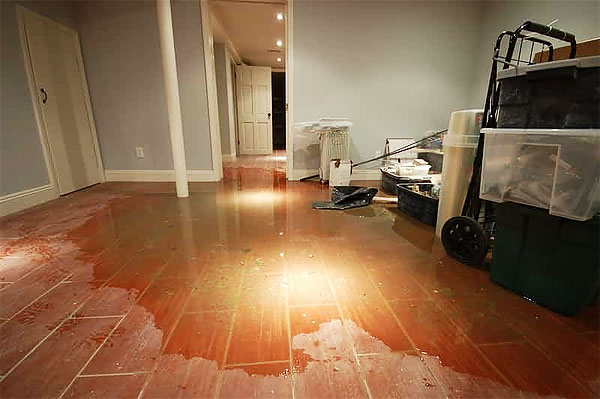 Mammoth Restoration & Reconstruction - Emergency Water Damage Repair South Jersey
